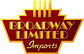 Broadway Limited N Gauge